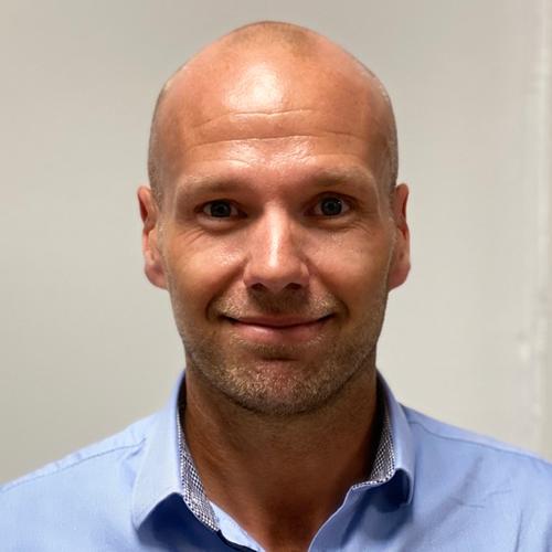 Henrik Nyström