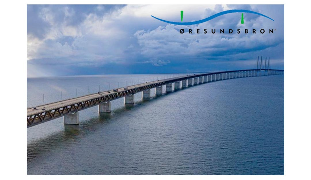 Två års strategiskt partnerskap hos Öresundsbron