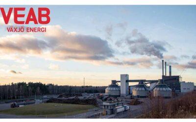 Intern NKI-undersökning hos Växjö Energi