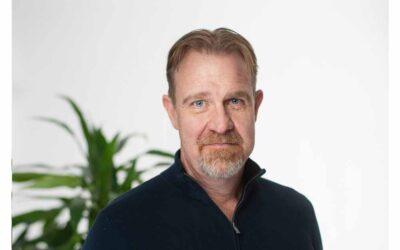 Trivalo växer vidare med ännu en senior verksamhetskonsult i Henrik Olofsson