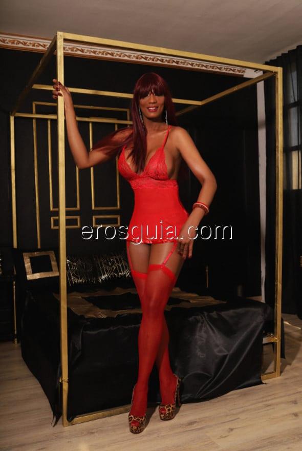 escort madurita sexy