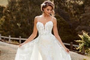 vestido boda indicado
