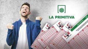billetes de loteria primitiva ganadores