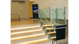 Custom made Disabled access lift