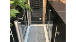 Commercial Disabled Access lift