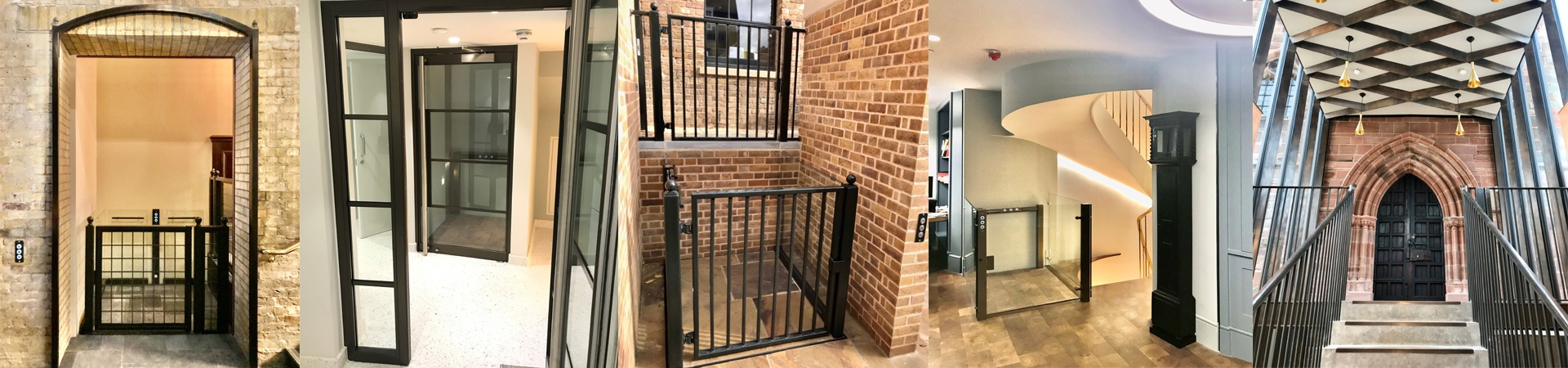 Heritage Wheelchair lift