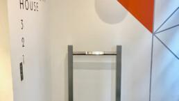 Stylish Modern Disabled Access Wheelchair Lift