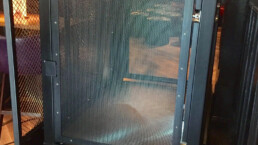 Modern Commercial Disabled Access lift