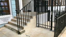 Discrete Disabled Access Lift