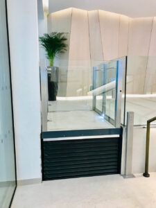 Disabled Access Lift