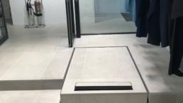 Architectural Platform lifts London