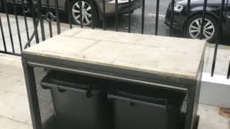 Dustbin Lifts London