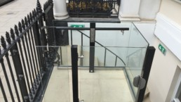 Disabled Lifts in London