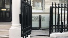 Wheelchair Lift London