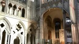 cathedral platform lift
