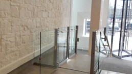 Premium Disabled Access Platform Lift