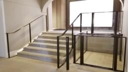 Disabled Access platform lift