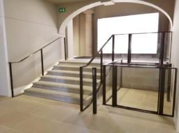 Disabled Access platform lift