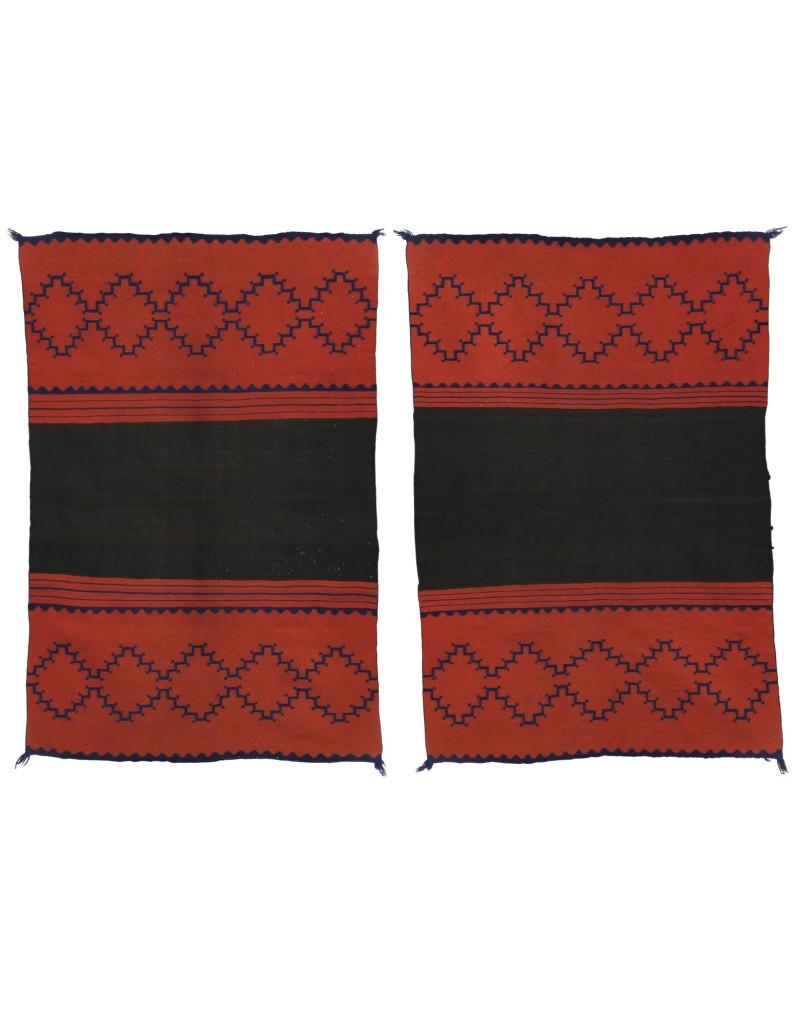 Navajo Classic Woman's dress, $40,000 - 60,0000