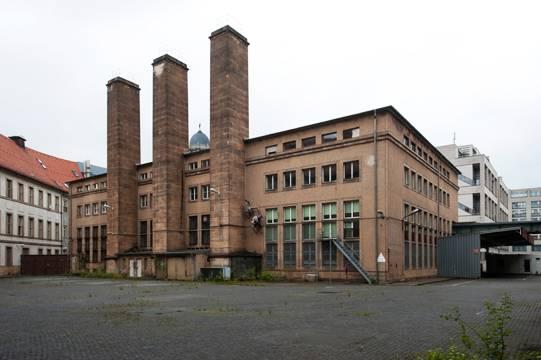 The Old Mint (Alte Münze), Berlin
