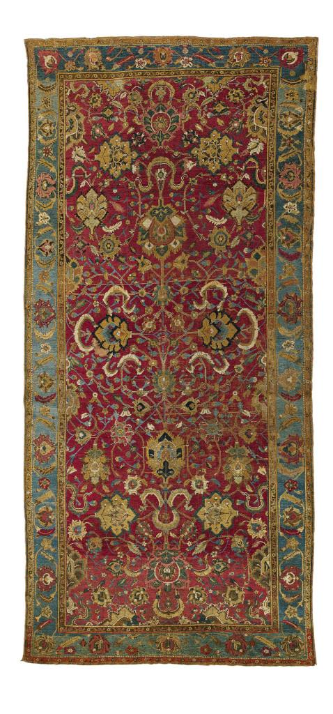 Lot-11 Clark Classical Carpets