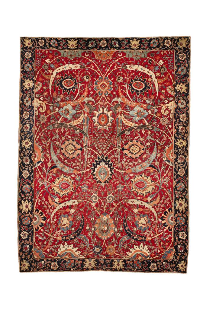Lot-12-The-Clark-Sickle-Leaf-Carpet