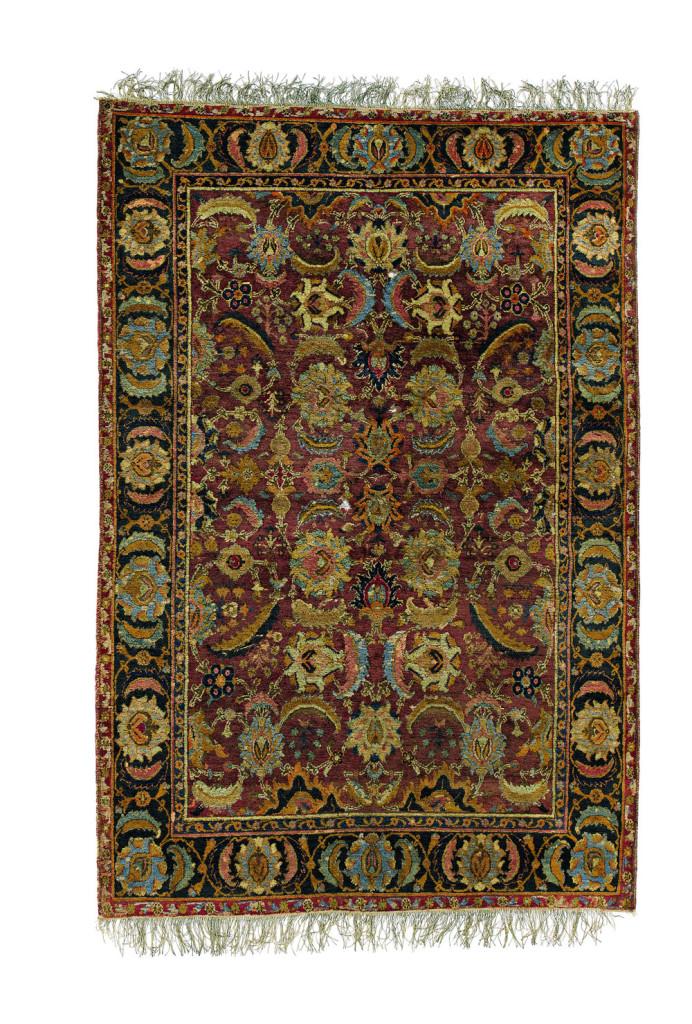 Lot-13 Clark Classical Carpets