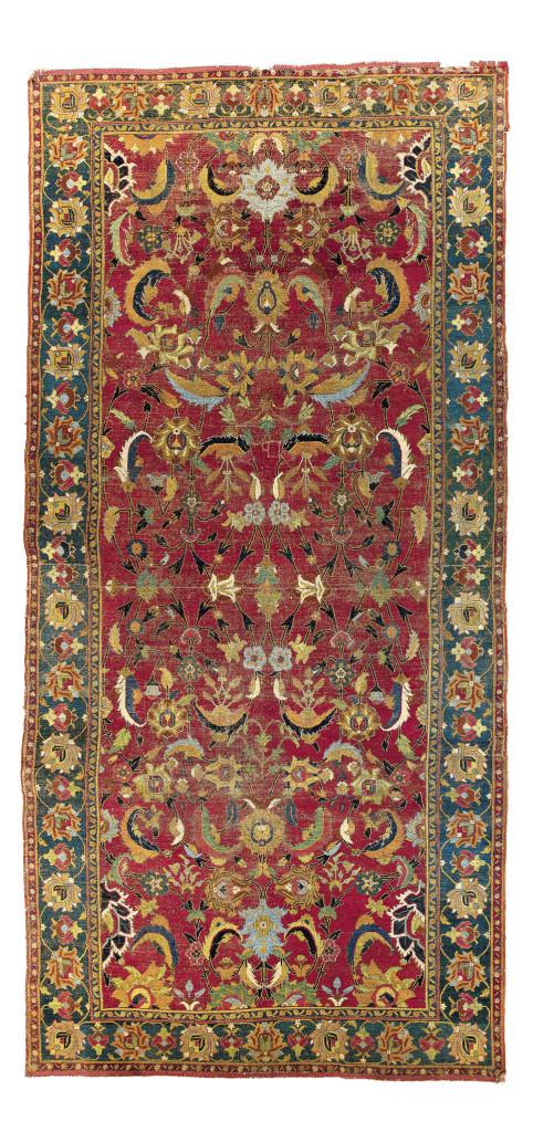 Lot-15 Clark Classical Carpets