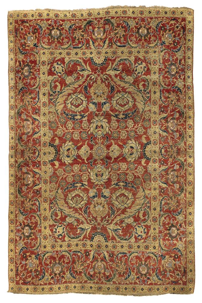 Lot-2 Clark classical Carpets Clark classical Carpets
