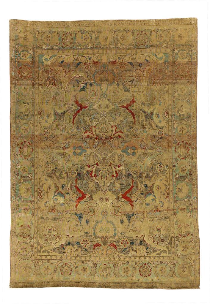 Lot-7 Clark Classical Carpets