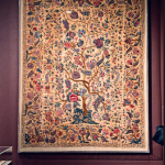 """Interwoven Globe: The Worldwide Textile Trade, 1500-1800"" at The Metropolitan Museum of Art, New York"
