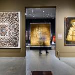 """Interwoven Globe: The Worldwide Textile Trade, 1500-1800"" at The Metropolitan Museum of Art, New York, 16 September 2013 - 5 January 2014"
