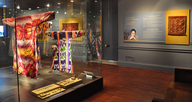 Museums with asian art collections