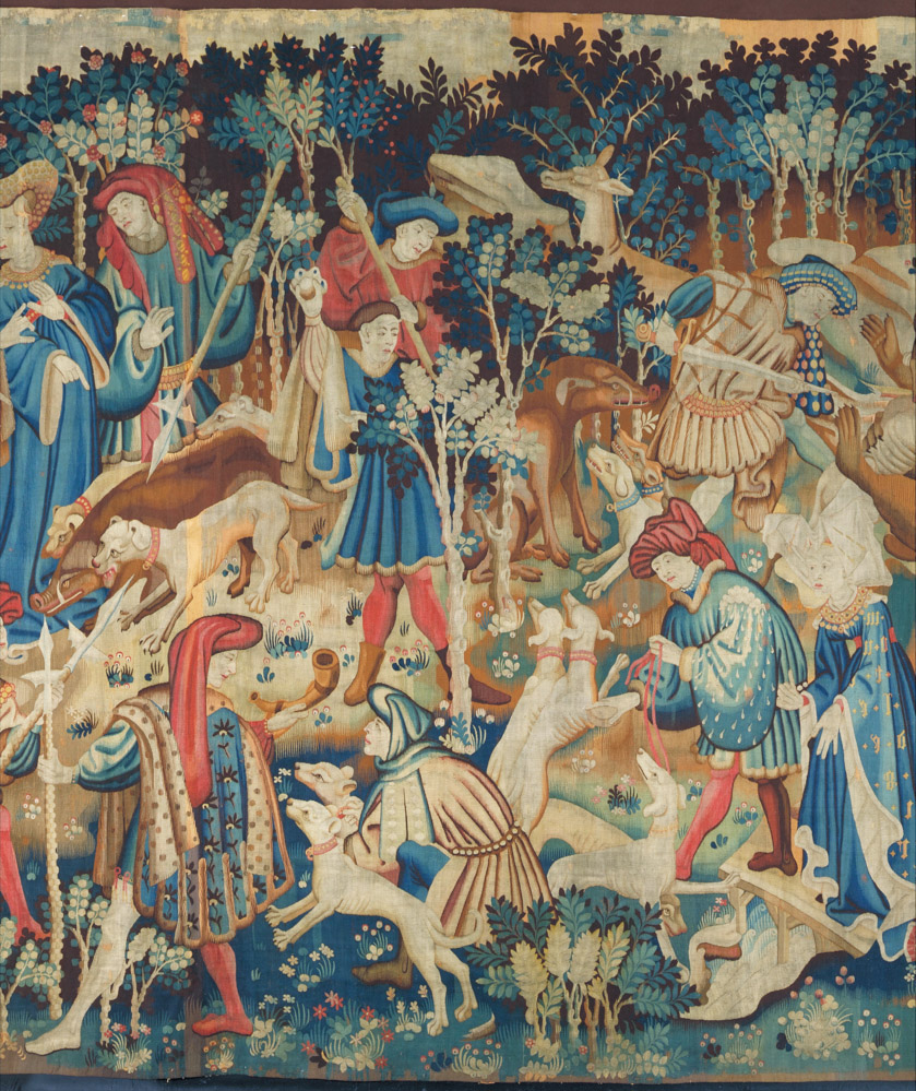Hunting_Tapestry