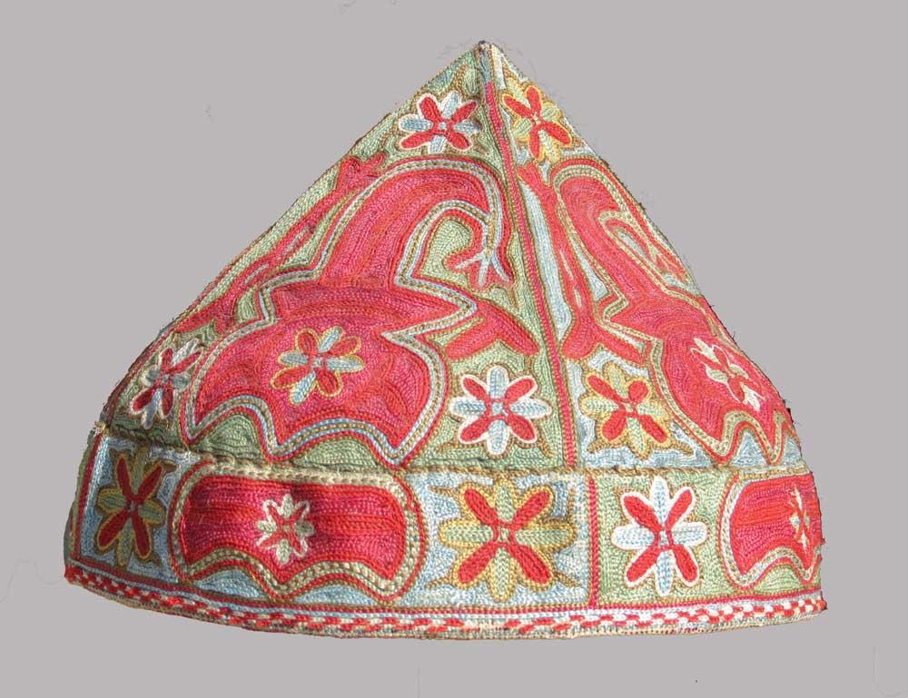 Shahrisyabz hat
