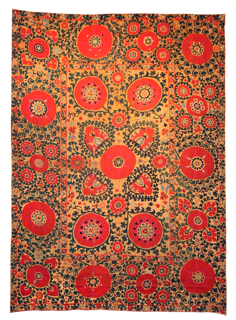 Hazara Gallery Autumn Oriental Rug