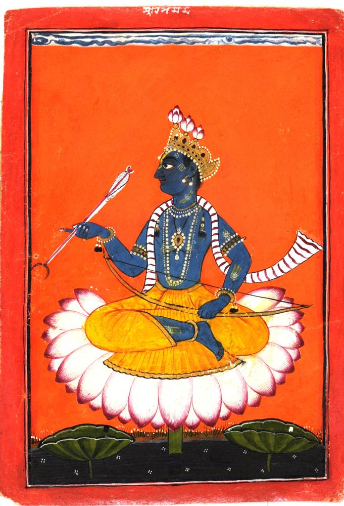 1. Rama