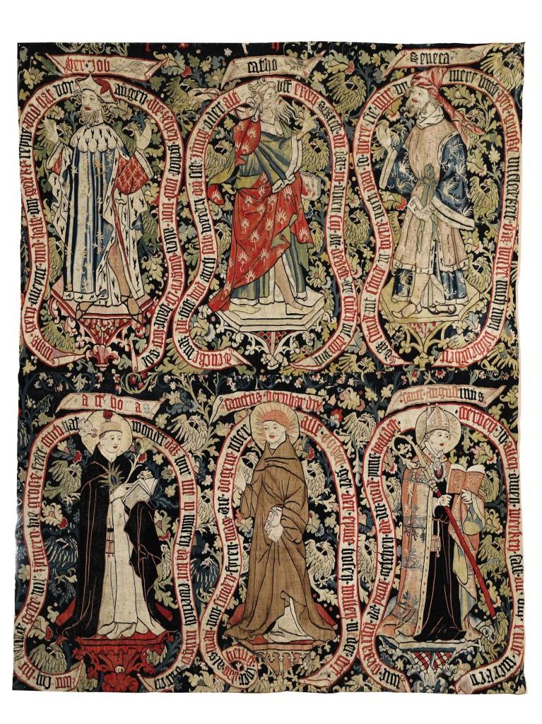 Medieval-Tapestry