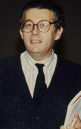 Ian Bennett hali RIP
