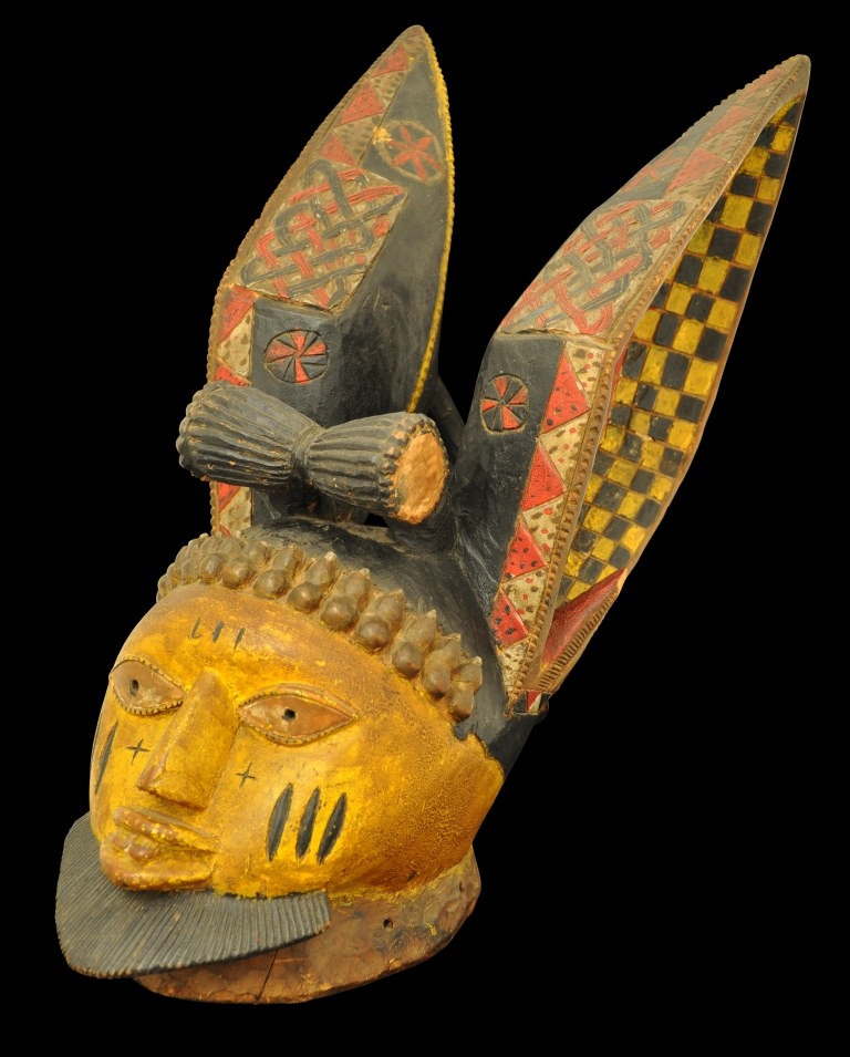 web,Michael Backman Ltd - Yoruba Egungun Headdress (6)