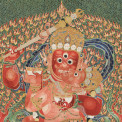 Thangka Christie's