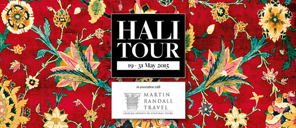 HALI Tour to Spain & Portugal