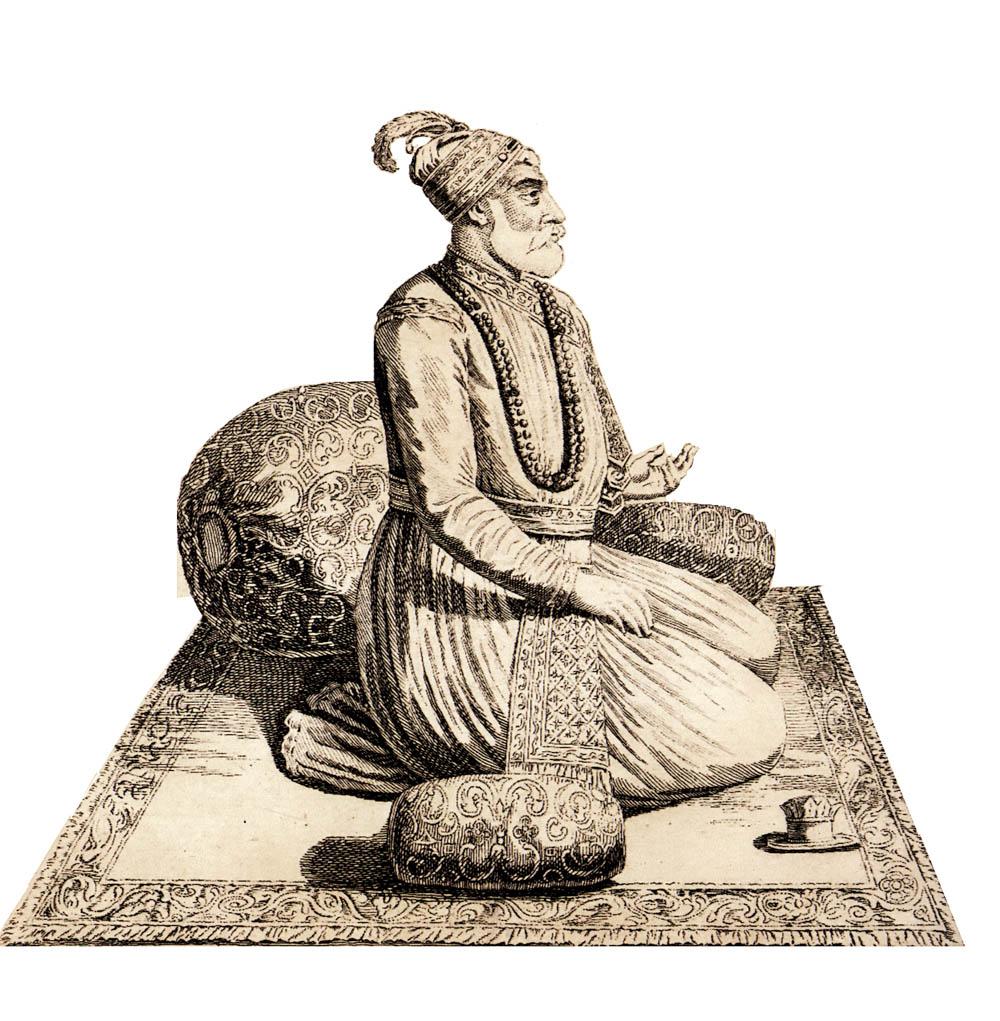 Nawab Ali Vardi Khan (1740-1756)