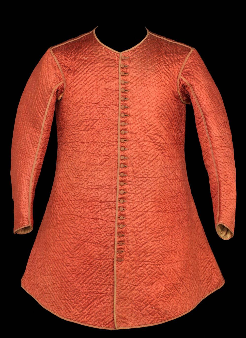 Waistcoat, Burrell Collection