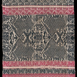 Phaa Phuu, sitting cloth, Samyama Woven Connections