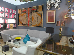 Battersea Decorative Fair 2015