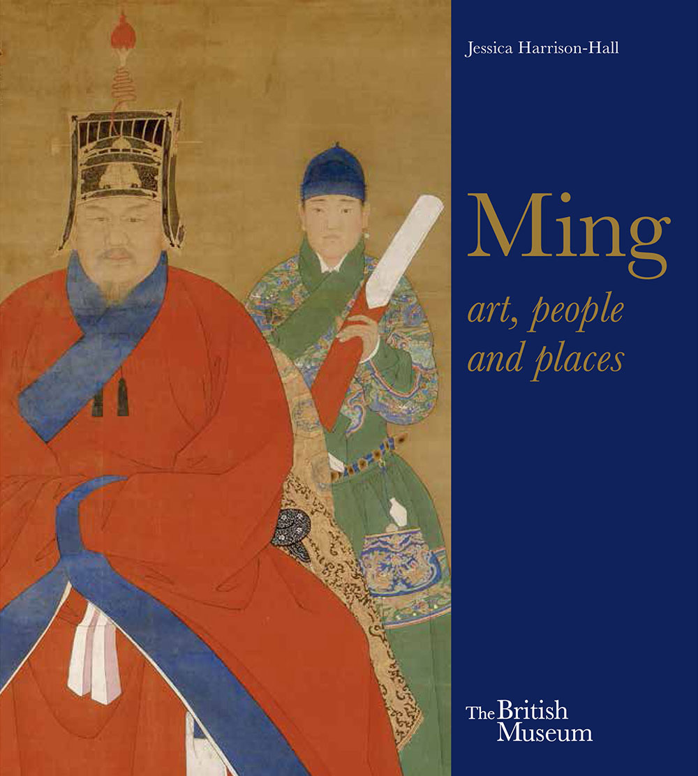 Ming: Art, People and Places