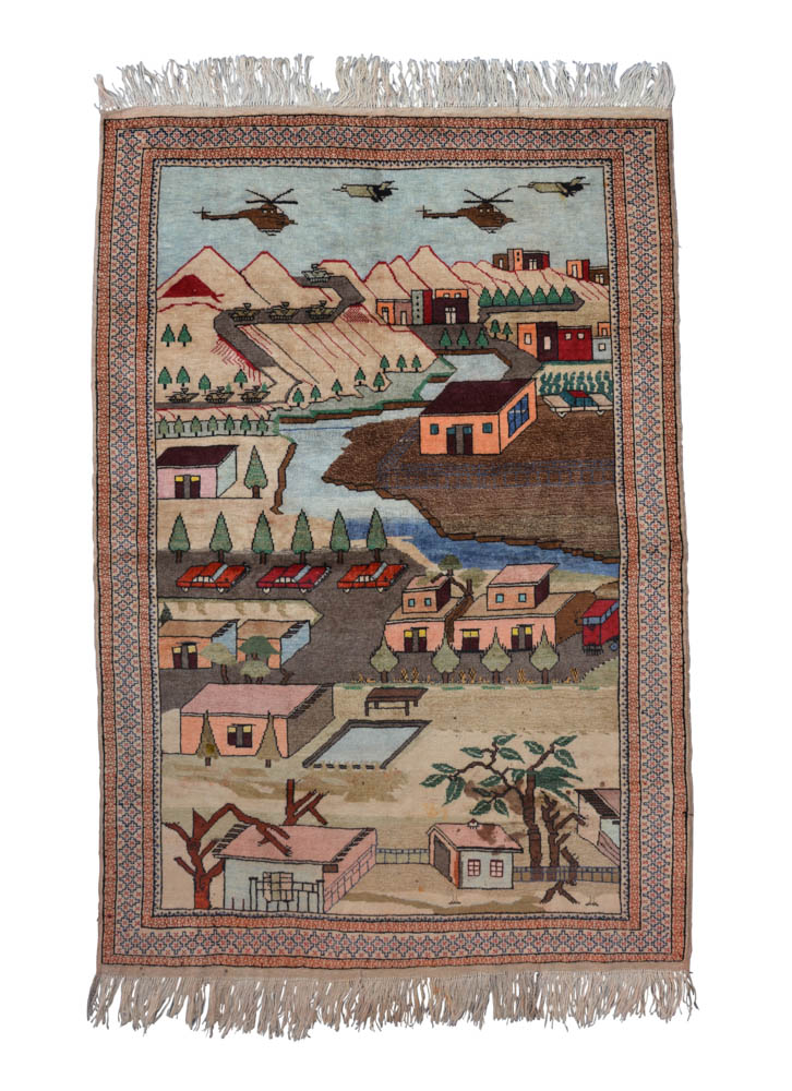 Examples of war rugs from the Till Passow collection_Page_2_Image_0001