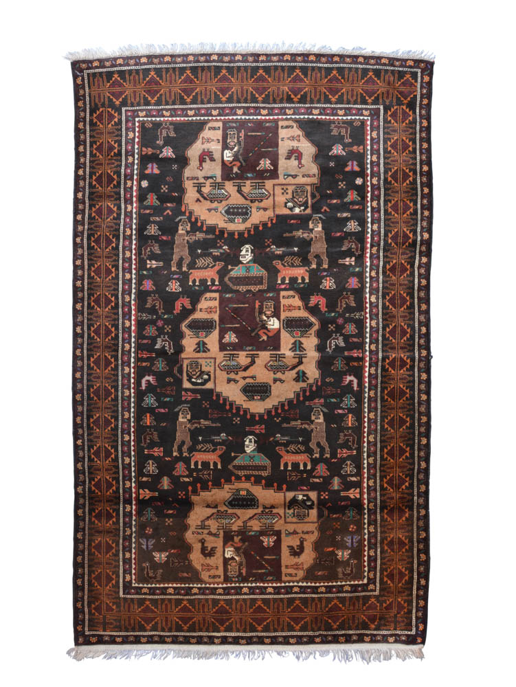 Examples of war rugs from the Till Passow collection_Page_5_Image_0001