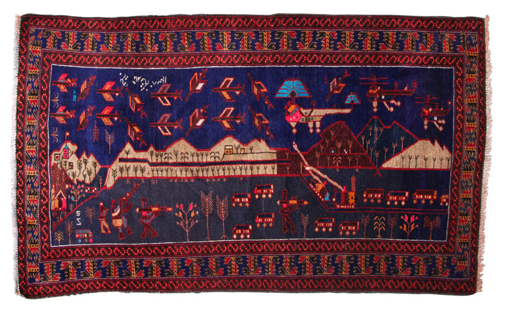 Examples of war rugs from the Till Passow collection_Page_6_Image_0001